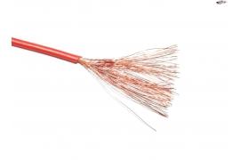 Cable cable extra flexible de silicona 1mm