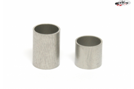 Protective of body mounting posts 5mm