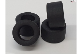 Neumatico trasero 20x12.5 mm