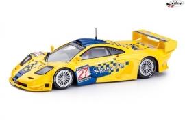McLaren F1 GTR nr 44 Le Mans 1997