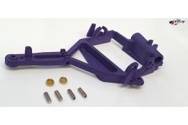 Motor mount 3D AW V2.0
