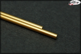 55mm Steel Axle Golden Treatment