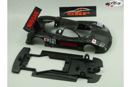 Chassis 3D Nissan 390R  Reprotec