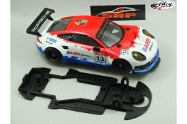 Chasis 3D Porsche 991 RSS SC