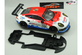 Chassis 3D Porsche 991 RSS SC