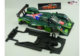 Chasis 3D Lola B09/60 10/60 11/80 12/69-80 Slot.it
