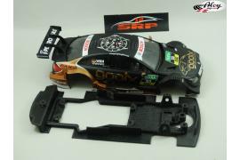 Chasis 3D Mercedes AMG DTM SCX