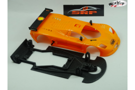 Chasis 3D Mosler MT900 NSR
