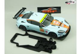 Chassis 3D Aston Martin DBR9 BA