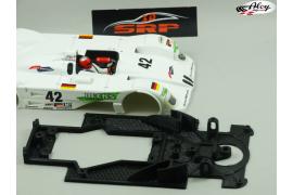 Chassis 3D Bmw V12 LMR ( Soft) SC