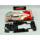 Chassis 3D Toyota GT One SC