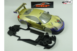 Chasis 3D Porsche 997 NSR