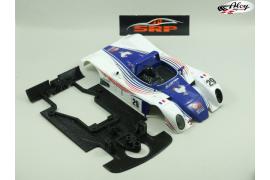 Chassis 3D Reynard 2KQ SP