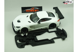 Chasis 3D Mercedes AMG GT3 NSR