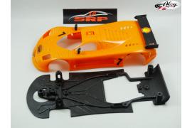 Chasis 3D Mosler MT900 NSR ( Linea Black)