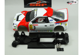 Chasis 3D Ford RS200 IL MSC