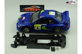 Chassis 3D Subaru Impreza In line SC