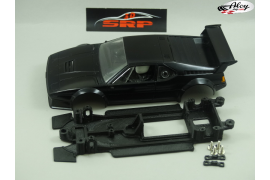 Chassis 3D Bmw M1 IL FLY
