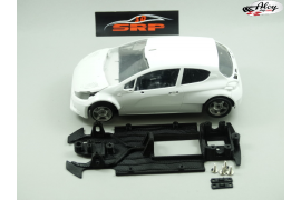 Chassis 3D Peugeot 208 IL SC ( Rally )