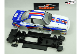 Chassis 3D  Opel Manta 400 IL AS.