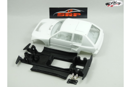 Chasis 3D Peugeot 205 IL  OSC ( Rally )