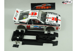 Chassis 3D  Lancia 037 IL NC ( Rally )