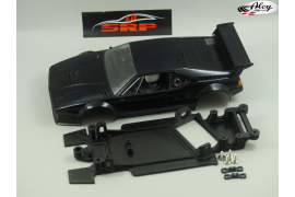 Chassis 3D Bmw M1 AW Fly ( Rally )
