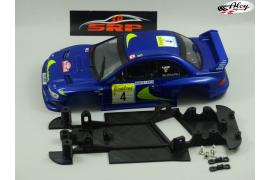 Chasis 3D Subaru Impreza AW SC & MSC  ( Rally )