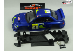 Chassis 3D Subaru Impreza AW SC & MSC  ( Rally )