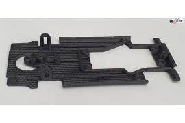 Chassis Carbono 3D Lola Slot.it ( Speed )
