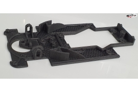 Chasis Carbono 3D Bmw V12 LMR AS / SC ( Velocidad )