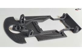 Carbon Chassis 3D Mosler MT900 NSR