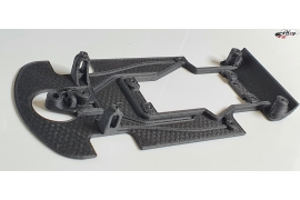 Chasis Carbono 3D Mosler MT900 NSR