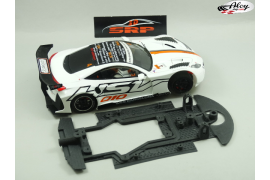Chasis Carbono 3D Honda HSV 010 SC