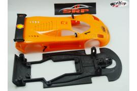 Chasis Two Comp Mosler MT900 NSR