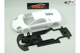 Chasis Two Comp Lamborghini Murcielago BA