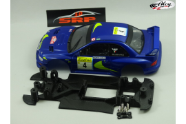 Chasis Two Comp Subaru Impreza IL SC / MSC ( Rally )