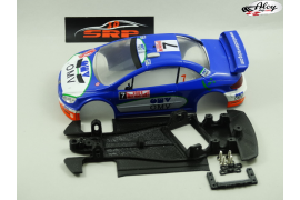 Chasis Two Comp Peugeot 307 AW NC ( Rally )