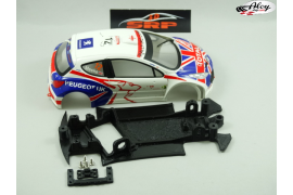 Chasis Two Comp Peugeot 207 AW AS ( Rally )