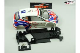 Chasis Two Comp Peugeot 207 AW AV ( Rally )