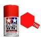 Brillant Red X Enzo Paint Spray TS-86