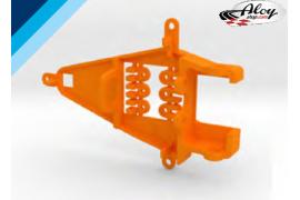 Soporte motor 0.8 mm Offset IL Triangular