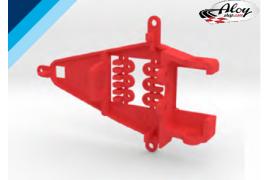Soporte motor 1.0 mm Offset IL Triangular