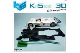 Chasis Race Bmw V12 LMR SC