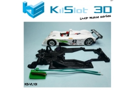 Chassis Race Bmw V12 LMR SC