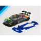 3DP SLS chassis for Ferrari 458 BA AW NSR