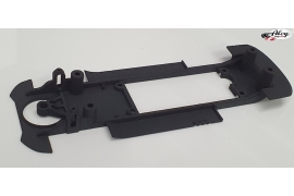 3DP SLS chassis for Ford Falcon FG SCX Slot.it slim motor mount