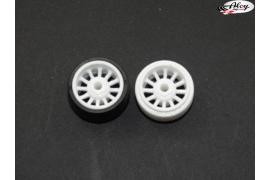 Jerez rim 15.8 x 8.5 mm.