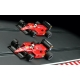 Formula 1 86/89 Red Italia 28 ILPRE-PURCHASE