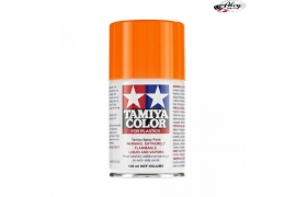 Orange Fluorescent Paint Spray TS-96